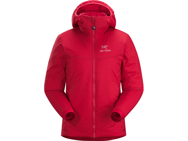 Arc'teryx Atom AR Hoody Women Pomegranate